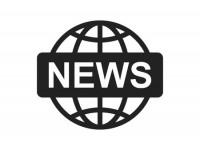 81769778-世界のニュースのフラットのベクトルのアイコン。ニュース-シンボル-ロゴ-イラスト。